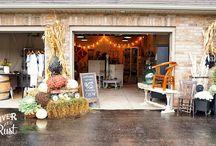 Garage Sale My Stuff / by Valley High