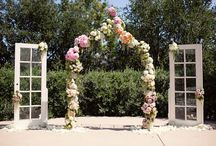 Ceremony Ideas / by Archive Rentals