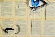 Art wonders / Artworks that inspire- evoke -sometimes even provoke  / by Coral and Bone
