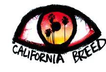 California Breed / by Glenn Hughes