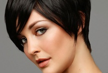 Cabelo Curto - short hair / by Anderson Swerts