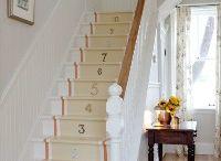 Stairs / by Danielle Gaerte