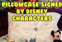 Disney World Trip / by Maritza Giles-Lopez