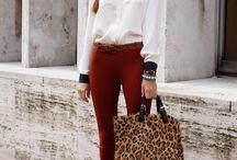 fashion / by Carolina Muñoz