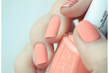 Nails / by Miulys Rivero