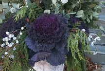 gardening / by Christina Banks
