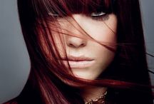 my hairrr / by Jarlecia Jones