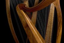 The Beauty of the Harp / by Sew Whatscookin