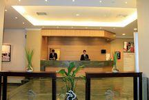 Dedeman Rize / by Dedeman Hotels & Resorts International