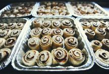 Desserts to try! / by Heather M B.