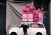 gifting. / by Alba C