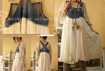 DIY fashion & sewing / Bring out your inner fashion designer. I know you want to  / by madisun white