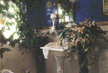 Beautiful Homes & Decor / by Eileen Miller