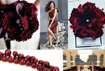 Burgundy / by Carla Mauger