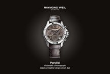 Father's Day Suggestions / Discover our Father's Day selection of RAYMOND WEIL timepieces to gift on that special day. Shop our collection in a store near you: http://rwg.li/1453LYy / by RAYMOND WEIL
