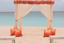 Ceremony Spaces - Outdoor Designs / Outdoor wedding ceremony ideas / by Tori - Platinum Elegance Weddings & Events