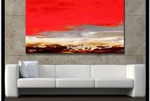 Paintings / by Venessa Dorantes