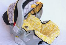 Baby projects / by Julie Fitzsimmons