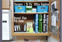 Organization / by Liz Silverman