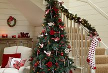 Christmas Tree ideas / by Michelle Beavers (Martinez)