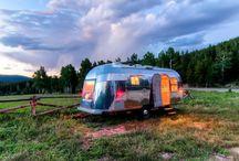Mobile homes / by Herbert Vaartjes