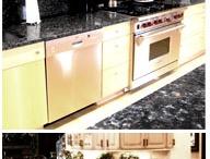 Home ~ Kitchen / by Kati Braden