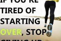 Motivation / by Amanda Younts