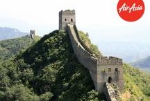 AirAsia - Beijing / by AirAsia