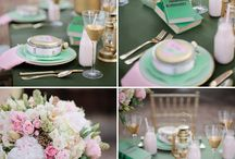 Events & Entertaining / by Stephanie Schoch