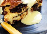 desserts / by Janete Vargas