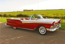 Classic Cars / by Vickey Pritchett