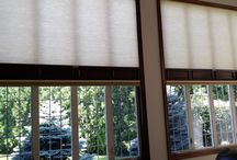Cellular-Shades-Maumee OH / by Window Treatments