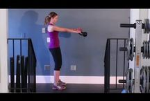 Kettlebell / by Jackie Lonneville