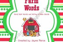 Farm / by Diane Evans