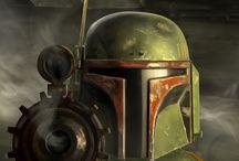 Star Wars / by Hector Rios