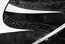 Stairs... / by EditWithStyle .