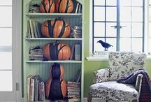 Decorating Ideas / by Lindsey Harrison