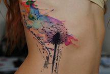 Tattoos :) / by Sara Scaccini