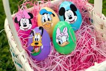 Cassidy Easter fun / by Brooke Cooper