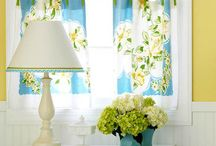 What to do with my tablecloths? / by Danielle Linebarger
