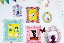 Craft Ideas / by Aliscia Garza
