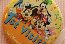 Disney!! / by Kara Guentz