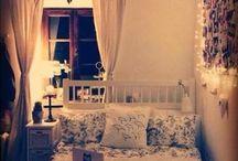 Room ideas / by Faith Olivier