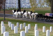 United States Military/Veterans/Support Our Military/Those that Protect / The Military, Police, Firefighters, Veterans. / by John Crystal Nalley