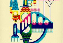 01 - Graphics / by Guilherme Luigi