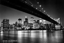 New York  / by Stéphanie Giovannini-Liardon