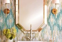 Interiors | Entryway/Foyers | / Entryways and Foyers to be inspired by / by Fourth Floor Walk Up
