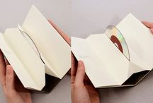 CD packaging / by Lucrecia Fernández