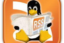 Linuxlandit & The Conqueror Penguin / by Hugo Rep