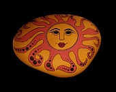 ROCK CRAFTS... / ROCK PAINTING , JEWELRY , AND ART...  / by Debbie Antrim